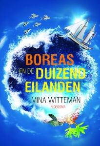 Witteman Boreas En de duizend eilanden VP aanb.indd